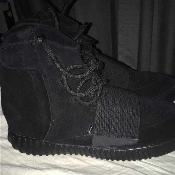 b39381a9a adidas Other - Adidas yeezy boost 750 triple black